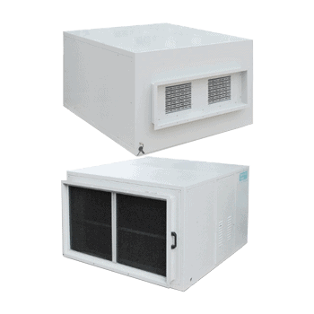 Ducted Dehumidifiers