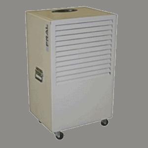 FRAL Refrigerant Dehumidifier FDNF62