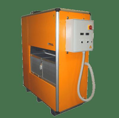 FRAL Refrigerant Dehumidifier FSDV6000