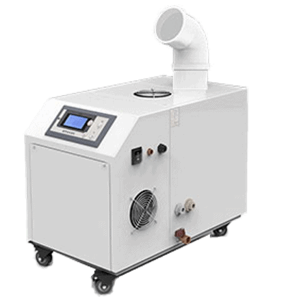 FRAL Ultrasonic Humidifier RYJS-06D