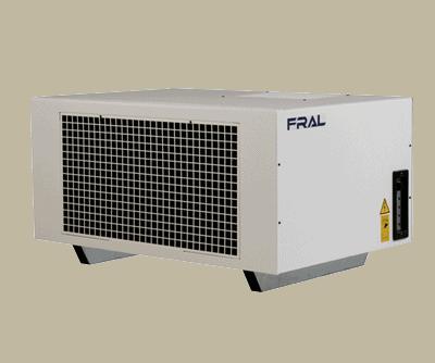 FRAL Refrigerant Dehumidifier FD750