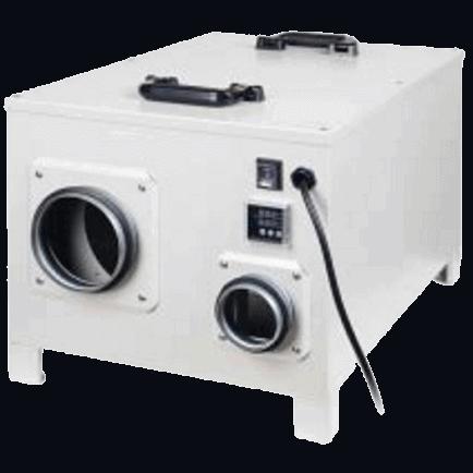 YAKE Desiccant Dehumidifier RY-400M